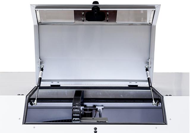 Impresora JCR 1000 Dual