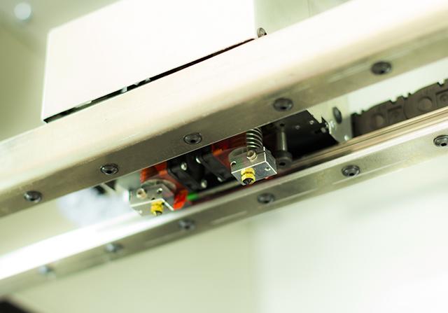 Impresora JCR 600