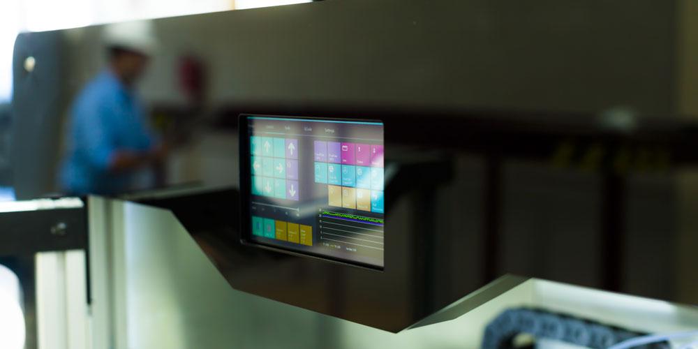 impresora 3d de gran formato